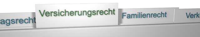 Hausratversicherung bei Diebstahl, Vergleich LG Dortmund